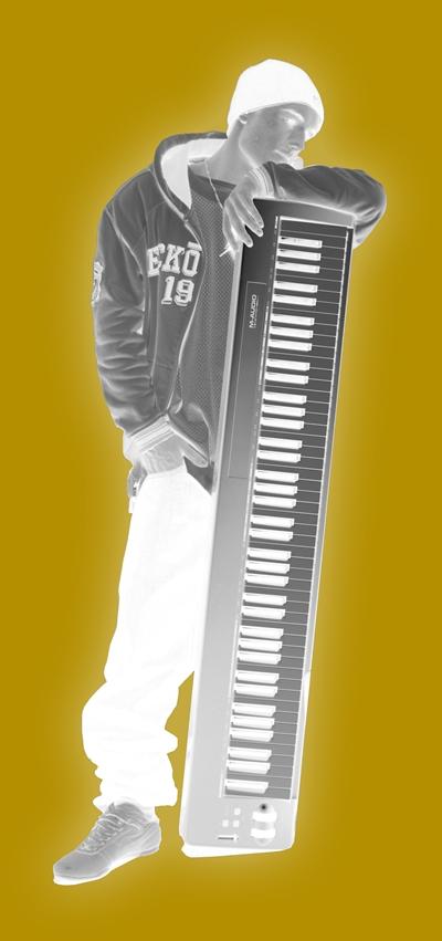 MOTEP MUZIK   Beatmaker - Rap Beats and Hip-Hop Instrumentals !